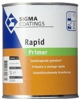 Sigma Coatings - sigma-rapid-primer