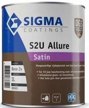 Sigma Coatings - sigma-s2u-allure-satin-verfcompleet.nl