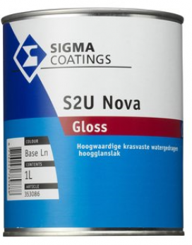 Sigma Coatings - sigma-s2u-nova-gloss-verfcompleet