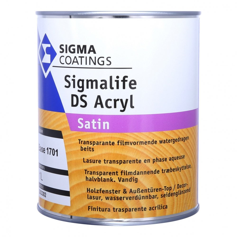 Sigma Coatings - sigma-sigmalife-ds-acryl-satin-verfcompleet.nl