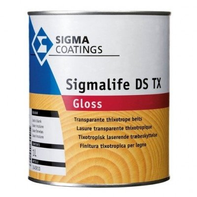 Sigma Coatings - sigma-sigmalife-ds-tx-gloss-verfcompleet.nl