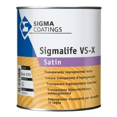 Sigma Coatings - sigma-sigmalife-vs-x-satin-verfcompleet.nl