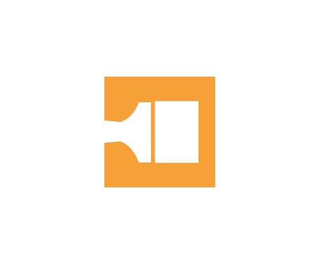 Budgetlijn® Mondial Snelgrond Professioneel wit 0,75 liter